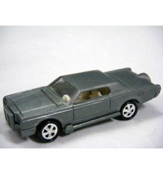 Johnny Lightning Q Car Promo Custom Ford Mustang Fastback