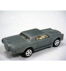 Johnny Lightning Q Car Promo Custom Ford Mustang Fastback