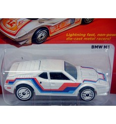 Hot Wheels - The Hot Ones - BMW M1