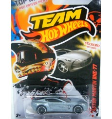 Hot Wheels - Team HW - Aston Martin One-77
