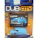 Jada Dub City - 1957 Chevy Suburban