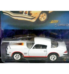 Johnny Lightning Camaro Collection - 1977 Camaro Z-28