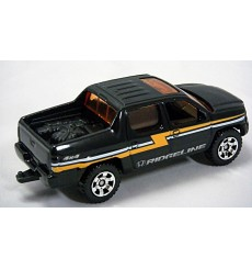 Matchbox Honda Ridgeline Pickup Truck