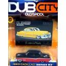 Jada Dub City - 1953 Cadillac Series 62