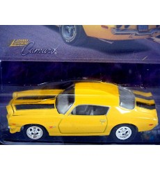 Johnny Lightning Camaro Collection - 1970 Camaro RS Z-28