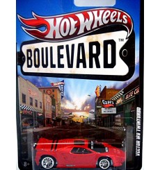 Hot Wheels Boulevard -Vector Avtech W8 TwinTurbo