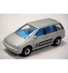 Matchbox - Nissan Prairie Minivan