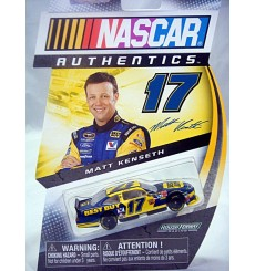 NASCAR Authentics - Matt Kenseth Roush-Fenway Racing Best Buy Ford Fusion