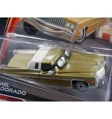 Disney Cars - Mel Dorado - Cadillac Eldorado
