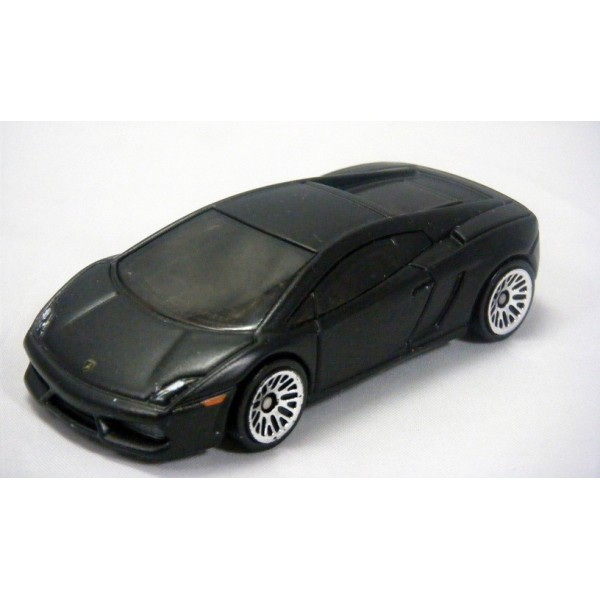lamborghini gallardo hot wheels wiki image lamborghini. Black Bedroom Furniture Sets. Home Design Ideas