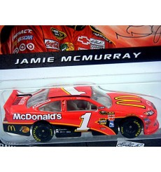 NASCAR Authentics - Jamie McMurrary Ganassi Racing McDonalds Chevy Impala