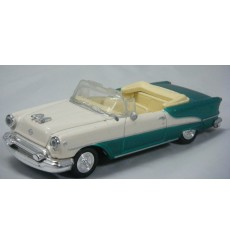 New Ray - 1956 Oldsmobile Super 88 Convertible