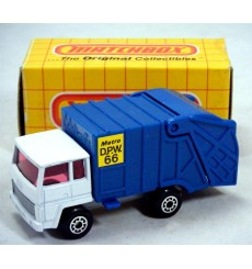 Matchbox - Refuse Truck