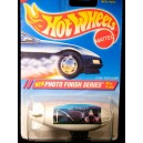 Hot Wheels Photo Finish Flying Aces Blimp
