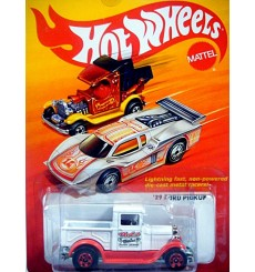 Hot Wheels - The Hot Ones - 32 Ford Sedan Delivery