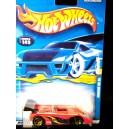 Hot Wheels Shadow MK IIa Race Car