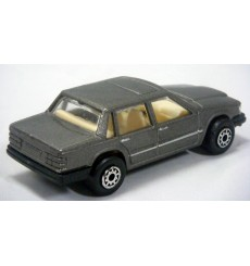 MC Toy - Volvo 760 GLE Sedan