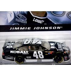 Hendrick Motorsports - Jimmy Johnson Lowe's Chevrolet Impala