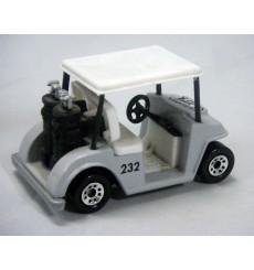 Matchbox - Golf Cart