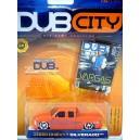 Jada Dub City Series - Chevrolet Silverado Pickup Truck