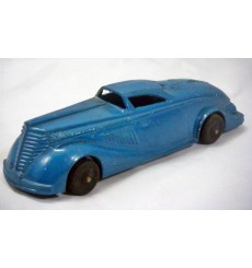 Manoil - No. 704 Futuristic Roadster