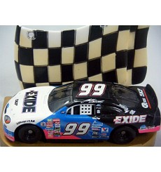 Action - NASCAR - Jeff Burton Exide Ford Taurus
