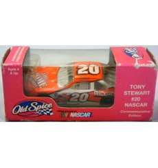 Action Racing Tony Stewart Home Depot Old Spice Pontiac Grand Prix