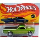 Hot Wheels Promo - Custom Chevrolet Fleetside