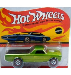 Hot Wheels Promo - Custom Chevrolet Fleetside