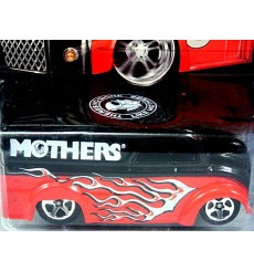 Hot Wheels Promo - Mothers Car Polish Divco Dairy Delivery Truck