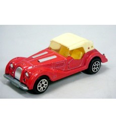 Majorette - (261A) Morgan Sports Car