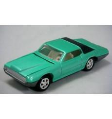 Johnny Lightning Commemorative Series - Custom Thunderbird