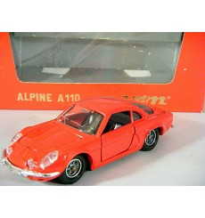 Verem - Alpine A110