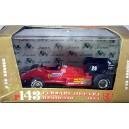 Brumm - 1981 Ferrari 126 C4 F1 Race Car