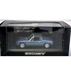 Paul's Model Art - Minichamps - Porsche 914 Sports Car