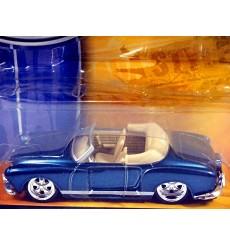 Jada VDubs 1959 Volkswagen Karmann Ghia