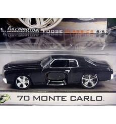 JL Full Throttle - Chip Foose 1970 Chevrolet Monte Carlo