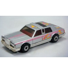 Matchbox Dream Machines - Lincoln Town Car