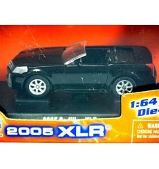 Columbia Diecast - 2005 Cadillac XLR Convertible