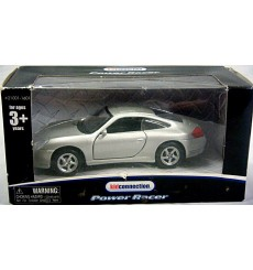 Kid Connection Power Racer - Porsche 911