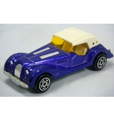 Majorette - (261) Morgan Sports Car