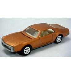 Johnny Lightning Commemoratives - Custom Oldsmobile Toronado