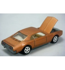 Johnny Lightning Commemoratives - Custom Oldsmobile Toronado