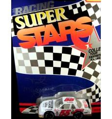 Matchbox NASCAR Super Stars Ted Musgrave Little Village Chevy Lumina