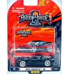 1 Badd Ride - Chevrolet Corvette C6 Coupe