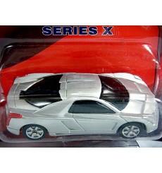 Maisto Speed Wheels Series - Cadillac Cien