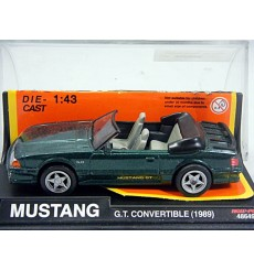 New Ray - 1989 Ford Mustang GT Convertible