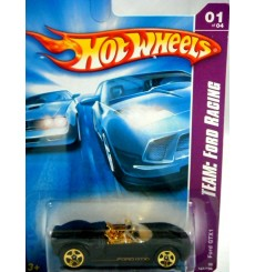 Hot Wheels - Ford GTX1