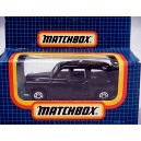 Matchbox - London Taxi FX4R
