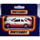 Matchbox - Virgin Atlantic Merkur XR4Ti